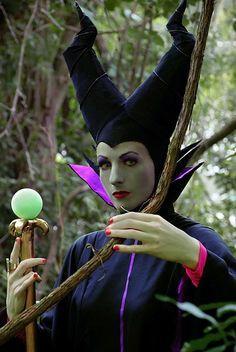 maleficent costume | Maleficent costume | Halloween