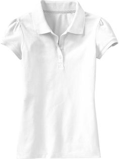 Old Navy.  Pique Polos - Bright White .  Size: 3T. To order: http://www.shopaholic.com.ph/#!/Old-Navy-Pique-Polos-Bright-White/p/29535592