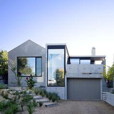 Auhaus Architecture — Concrete House 2