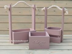 Buy A set of 3 x flower boxes, wood .- Buy A set of 3 x flower boxes, wooden boxes, flower boxes – box Wooden Tool Boxes, Wooden Crates, Wood Boxes, Diy Wood Projects, Wood Crafts, Woodworking Projects, Diy And Crafts, Box Frame Art, Wood Planter Box