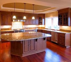 https://www.facebook.com/leovandesign Leovan Design: Interior Design Styles  #kitchen #styles #interiordesign #homedecor
