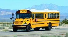 School Bus For Sale, Buses For Sale, School Buses, Arizona Usa, International School, Transportation, Trucks, Phoenix Arizona, Yellow