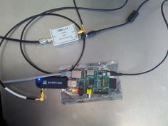 Carpcomm: How to build a satellite receiving station using a Raspberry Pi