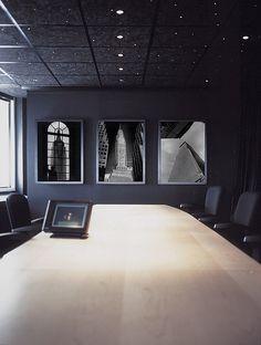 Artcoustic @ boardroom
