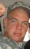 Army Spc. Aaron M. Forbes  Died December 28, 2005 Serving During Operation Iraqi Freedom  24, of Oak Island, N.C.; assigned to the 1st Battalion, 67th Armored Regiment, 2nd Brigade Combat Team, 4th Infantry Division, Fort Hood, Texas; killed Dec. 28 when an improvised explosive device detonated near his Humvee during combat operations in Baghdad.