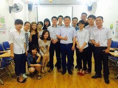 Đón Noel cùng trung tâm tiếng Nhật Hawaii Việt Nam http://trungtamtiengnhathawaii.edu.vn/