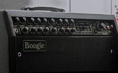 Mesa Boogie Mark IV another one I'm wondering why i sold it....