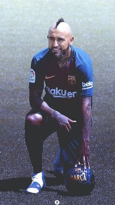 vidal Barcelona Players, Fcb Barcelona, Camp Nou, Most Popular Games, Best B, Football Wallpaper, Best Player, Lionel Messi, Football Players