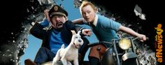 Steven Spielberg: Niente paura! Tintin 2 si farà! - http://www.afnews.info/wordpress/2016/07/01/steven-spielberg-niente-paura-tintin-2-si-fara/