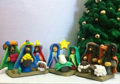 Nativity Set 1