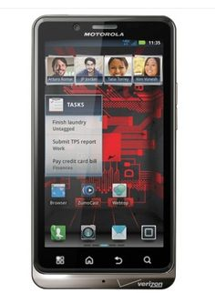 $50 for the DROID 4 with a 2-year contract.  2-day free shipping.