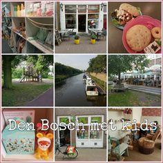 Den Bosch met kids kinderwinkels, restaurants, varen en naar de speeltuin #leukmetkids #DenBosch