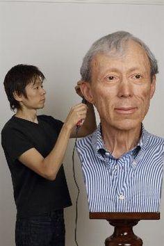 Respect: Kazuhiro Tsuji