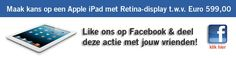 www.computeroutlet.nl geeft gewoon een ipad weg.