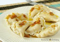 Magic Recipe, Polish Recipes, Sweets Recipes, Cauliflower, Macaroni And Cheese, Vegetables, Eat, Ethnic Recipes, Pierogi