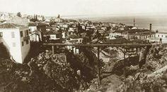 Halil Rıfat Paşa  son durak Köprü  Aşağısı Karantina
