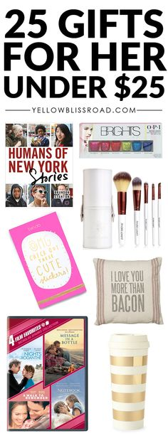 2014 Ultimate Holiday Gift Guide - 25 Gifts for Foodies | Holiday ...