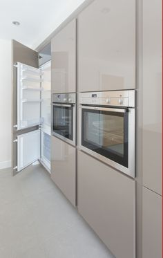 Ascot Bespoke Kitchens Based In Derby Manufacturing Contemporary Traditional Modern Kitchens In Various Finishes