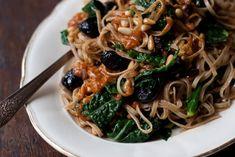 Harissa Spaghettini