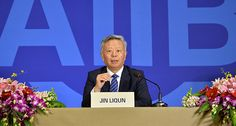 AIIB makes quick rise to global prominence