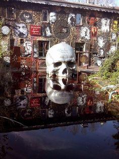 La Demeure du Chaos 04-2014