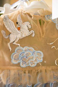 Vivetta bks I RS17 2488 – The Impression celestial embroidery fasion art sheer