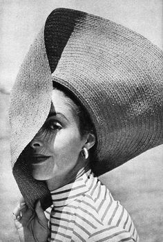 Anne Saint-Marie - 1957 - @Mlle