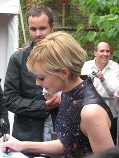 Carey Mulligan TIFF
