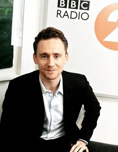 My Tom fix for the day