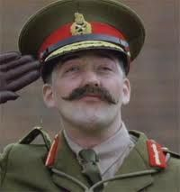 A collection of Blackadder quotes - The Best of British TV Comedy Blackadder Quotes British Comedy Series, British Tv Comedies, Blackadder Quotes, Best Memes, Funny Memes, Hilarious, Only Fools And Horses, Red Dwarf, Uk Tv