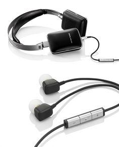 """Harman Kardon - Audiophile Headphones"" !...  http://about.me/Samissomar"
