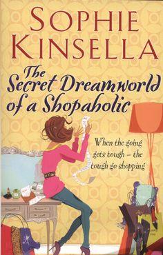 Sophia Kinsella can always makes me laugh!