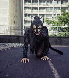 CanadauenceTV: Carnaval 2014: Musas do carnaval de SP em GIFs