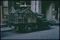 Eski İstanbul Fotoğrafları ile geçmişe dönüyoruz.