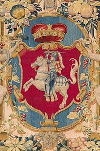 Brand Inspiration, Lithuania, Coat Of Arms, Cover Photos, Flags, Vintage World Maps, Clothing, Painting, Ideas