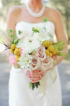 #WeddingBouquet. Flowers By @Conservatorie Floral
