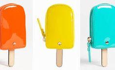 ice cream coin purse - Google Search