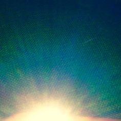 De opdracht is 'licht' #synchroonkijken #synchroneyes #licht #light