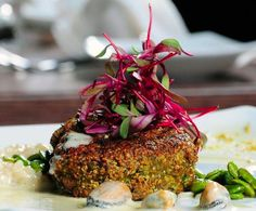 It's almost too pretty to eat! Artisans will be sampling at the Houston Press Menu of Menus Extravaganza on April 17th at Silver Street Station. Use promocode: FOODIE for discounted tickets. www.menuofmenus.com
