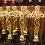 Discussing the Oscars with Krys Boyd on THINK