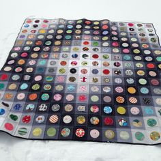 On the Bubble Quilt | Flickr - Photo Sharing!