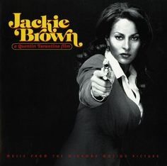 Various - Jackie Brown (Music From The Miramax Motion Picture) (Vinyl, LP) at Discogs