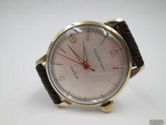 Relojes antiguos Girard Perregaux Girard Perregaux, Omega Watch, Ancient Bracelet, Pocket Watches, Old Clocks