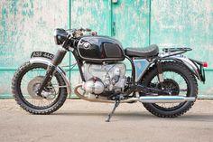 OldTimer by Kevils Speed Shop | by kevils speed shop CAFE RACERS