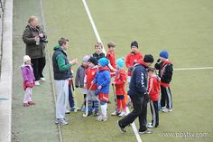 Internes Nachwuchstunier U9/10/12 Teil 1 (PSV Hockeypark; 07.04.2013)