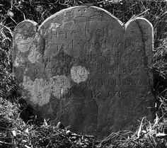 Capt Joseph Saxton (1656 - 1715) - Find A Grave Photos