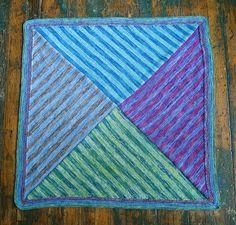 Ravelry: Baby Shane Blanket pattern by Tanis Lavallee
