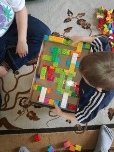 duplo labirintus gumilabda ügyességi játék