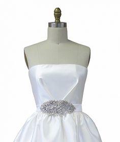 KAREN WILLIS HOLMES- 'Jacqueline' wedding dress
