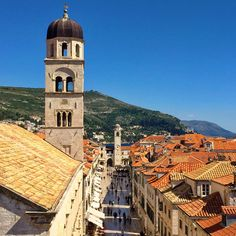 Dubrovnik, Croatia! Tips for what to see and how to make the most of a single day in Dubrovnik.